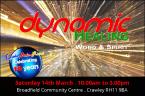 Healing Dynamic: Word & Spirit